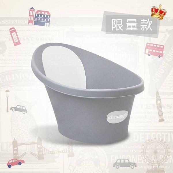 英國Shnuggle 月亮澡盆 / 浴盆(台灣總代理公司貨)一個人輕鬆幫寶寶洗澡 4