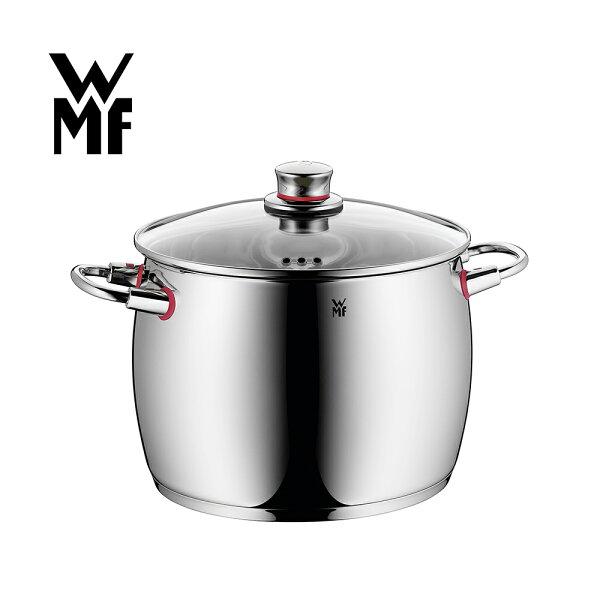【德國WMF】QualityOne深湯鍋24cm8.9L