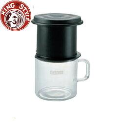 金時代書香咖啡 HARIO V60免濾紙咖啡獨享杯 / CFO-1B