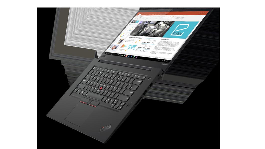 Lenovo ThinkPad X1 Extreme, 15 6