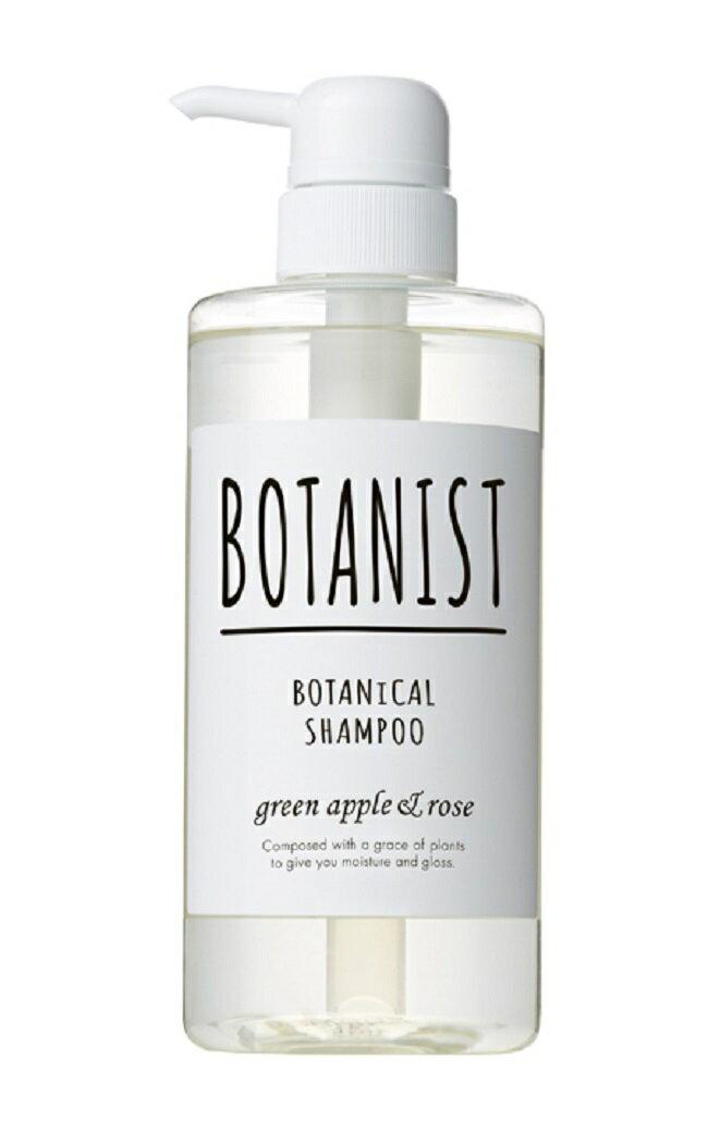 BOTANIST 植物性洗髮精490ml(清爽柔順型)