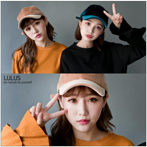 LULUS-N韓製-簡單百搭小圓圈耳環-2色  現+預【08060110】 1