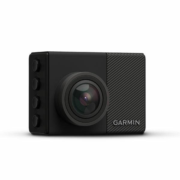 GARMIN GDR W180 高畫質180度廣角行車記錄器 (GPS衛星定位 / WDR影像處理 / WiFi影像處理 / 停車偵測錄影 / 影像自動保護 / 1080P) 3