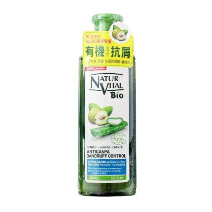 棗樹淨化舒緩洗髮精300ml