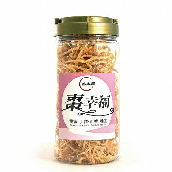 【姜太屋棗幸福工坊】辣味乳酪絲 A202 200g 袋裝