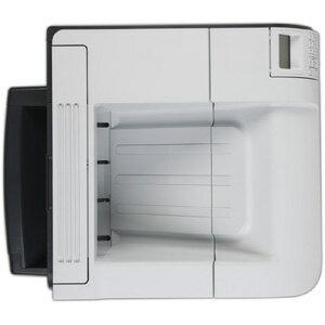 HP LaserJet P4010 P4015X Laser Printer - Monochrome - 1200 x 1200 dpi Print - Plain Paper Print - Desktop - 50 ppm Mono Print - A4, A5, B5 (JIS), 16K, Executive, Executive JIS, DL Envelope, C5 Envelope, B5 Envelope, Custom Size - 1100 sheets Standard Inpu 4