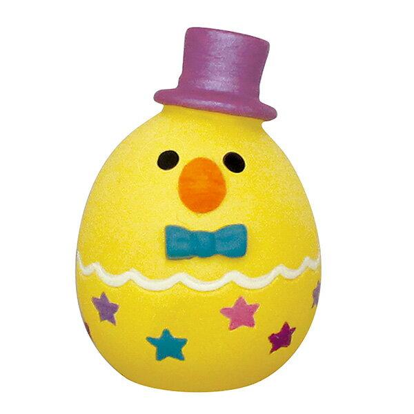 【復活節 小雞派對公仔】Decole 復活節 小雞 彩蛋 公仔 concombre 日本正版 該該貝比日本精品