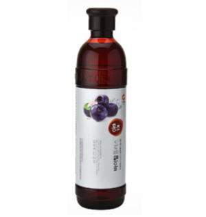 韓新館:團購優惠價---清淨園VITALPLUS韓國紅醋(藍莓)500ml×9瓶★1月限定全店699宅配免運