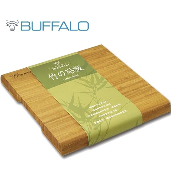 【牛頭牌】竹木砧板(腳墊)-小