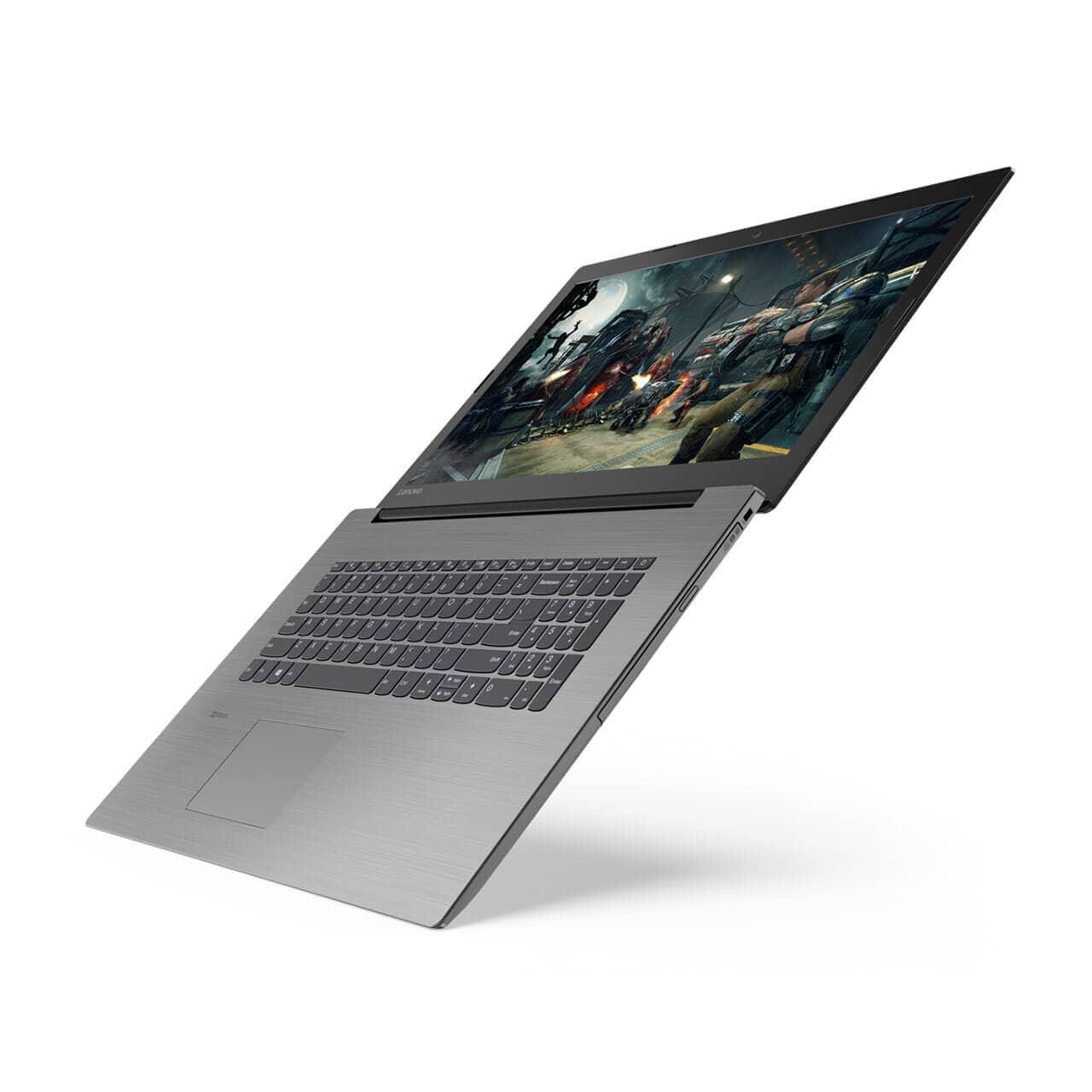 """Lenovo Ideapad 330, 17.3"""", AMD E2-9000 -9000, 4 GB RAM, 1TB 5400 RPM, Win 10 Home 64 4"""