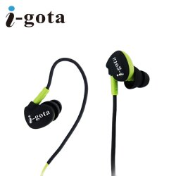 i-gota 無線藍芽耳機麥克風 EPM-BT-001【三井3C】