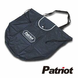 弘瀚--Patriot 愛國者 安全帽袋 防水 防塵