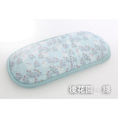 ★衛立兒生活館★Sinbii 安眠抱枕 (一枕三用)-後花園綠