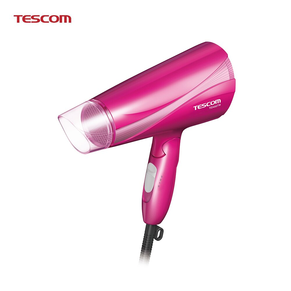 TESCOM大風量負離子吹風機TID450TW