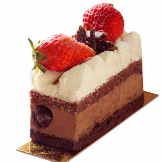 【羅撒法式西點】巧克力慕斯蛋糕~「曼巴森林」★樂天歡慶母親節滿499免運