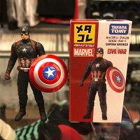 美國隊長 玩具與電玩推薦到BEETLE TAKARA TOMY MARVEL AMERICAN CAPTAIN 美國隊長 超合金 公仔 玩具就在BEETLE PLUS推薦美國隊長 玩具與電玩