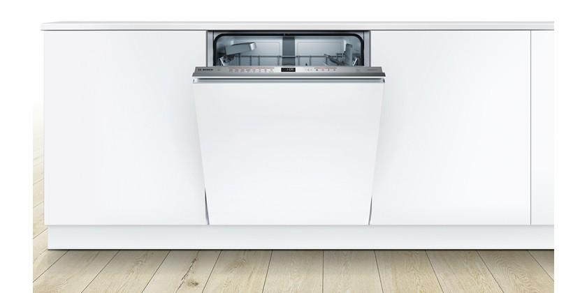 德國 BOSCH 博世 SMV68IX00X FM06嵌式洗碗機 13人份 ※熱線 07-7428010