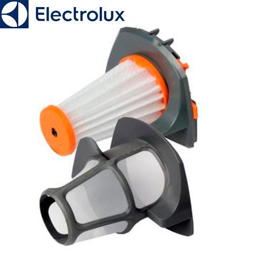 Electrolux 伊萊克斯 吸塵器內外濾網組 適用ZB3XXX 完美管家新一代