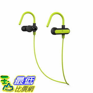 [107美國直購] 耳機 TOPLAY Wireless Sports Bluetooth Headphones, Earphones Stereo with Mic Bass Noise Cancellation