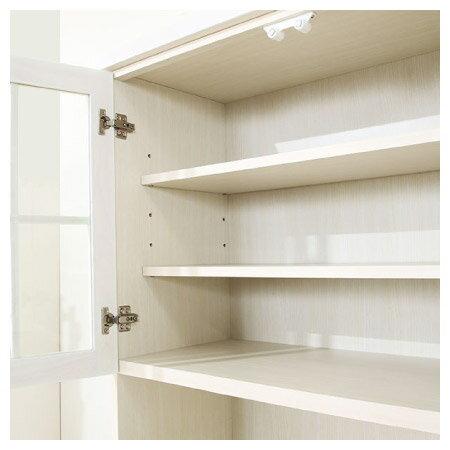◎廚櫃 MIRANDA 120KB WH NITORI宜得利家居 5