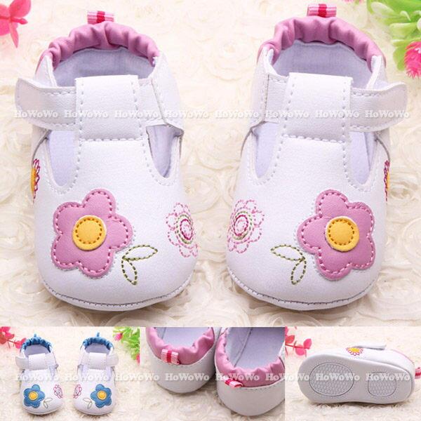 寶寶鞋 學步鞋 軟底防滑嬰兒鞋 12~13cm  MIY1072 好娃娃