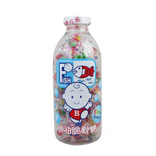 『121婦嬰用品館』優兒 彩衣魚肝油球罐+DHA 0
