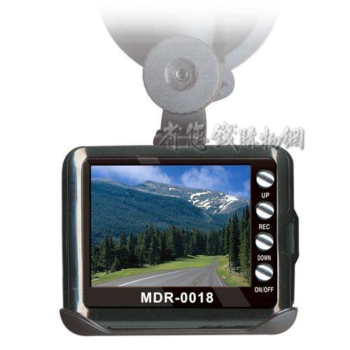 《省您錢購物網》全新~聲寶SAMPO高畫質超廣角行車記錄器(MDR-0018)