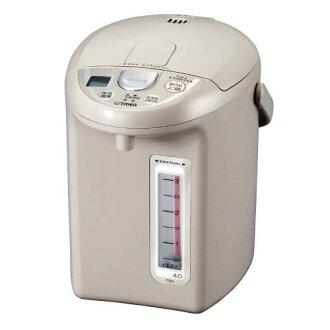 《省您錢購物網》 全新~虎牌4.0L微電腦熱水瓶(PDN-A40R)