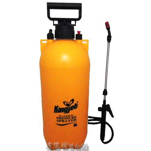 《省您錢購物網》全新~8公升灑水噴霧器