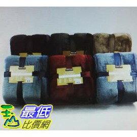 [COSCO代購 如果沒搶到鄭重道歉] W992562 科克蘭舒適雙人毯 248 x 233 公分