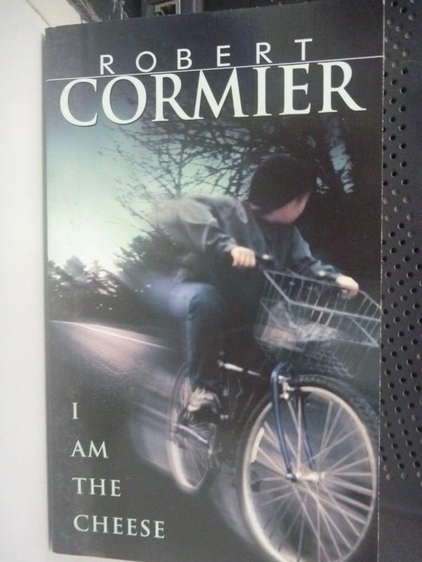 【書寶二手書T2/原文小說_HSQ】I AM THE CHEESE_CORMIER