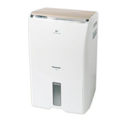 Panasonic 國際牌  10L ECONAVI 空氣清淨 除濕機 智慧節能科技 nanoeX 活性碳脫臭   F-Y20EH