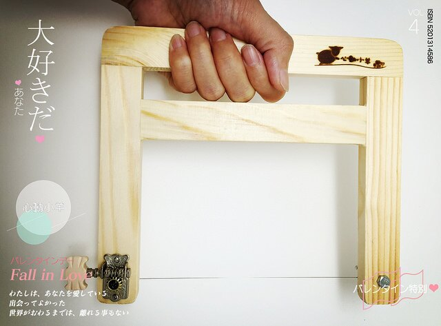 檜木切皂器 手工皂鋼弦刀、線切、琴弦刀、可調節切皂刀手工皂切割 切皂刀