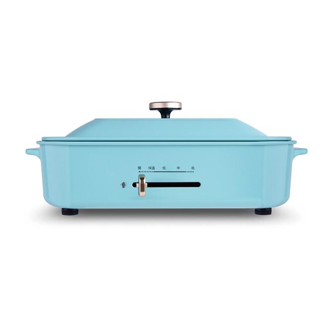 烤盤 烤肉 【好日子無限公司】 烤肉爐 料理爐 多功能料理爐 烤爐 富力森 FU-B01 日式創意料理爐 保固一年