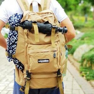 美麗大街【S106112217】自助旅遊環島旅遊登山健行必備大型單車背包