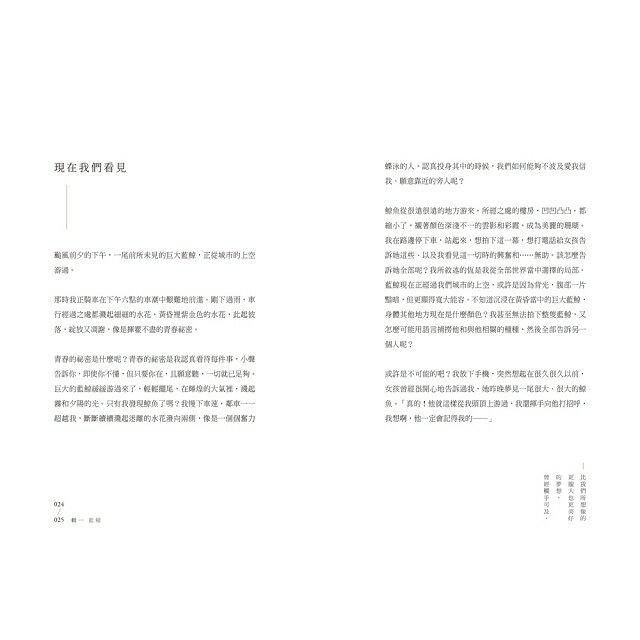 蜂蜜花火【致年少時光.限量插畫設計書衣典藏版】 3