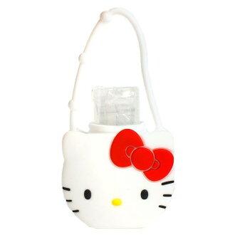 日本帶回!!Hello Kitty= 三麗鷗大頭造型 乾洗手