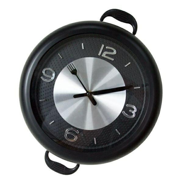 CL-159 12吋 創意造型掛鐘 時鐘 鬧鐘 掛鐘 壁鐘 LCD電子鐘【迪特軍】
