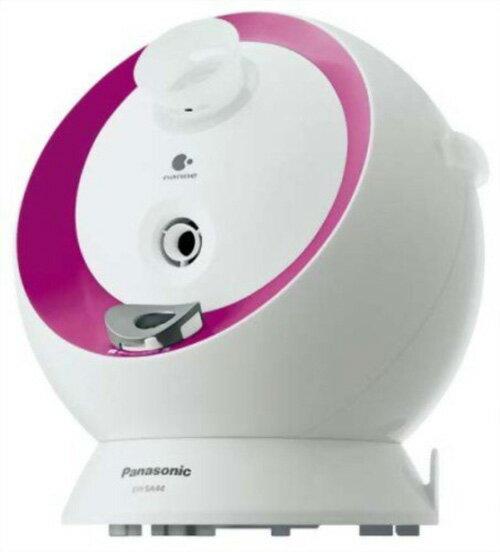 Panasonic【日本代購】松下 蒸臉器 美顏機 奈米水離子 美容儀EH-SA44