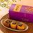 【櫻桃爺爺】冰藏風味柿果燒3入禮盒,來自安心實材、健康低卡的美味甜點,選用嘉義番路鄉頂級牛心柿,口感濕潤Q軟,內餡爆漿,爽口綿密 0