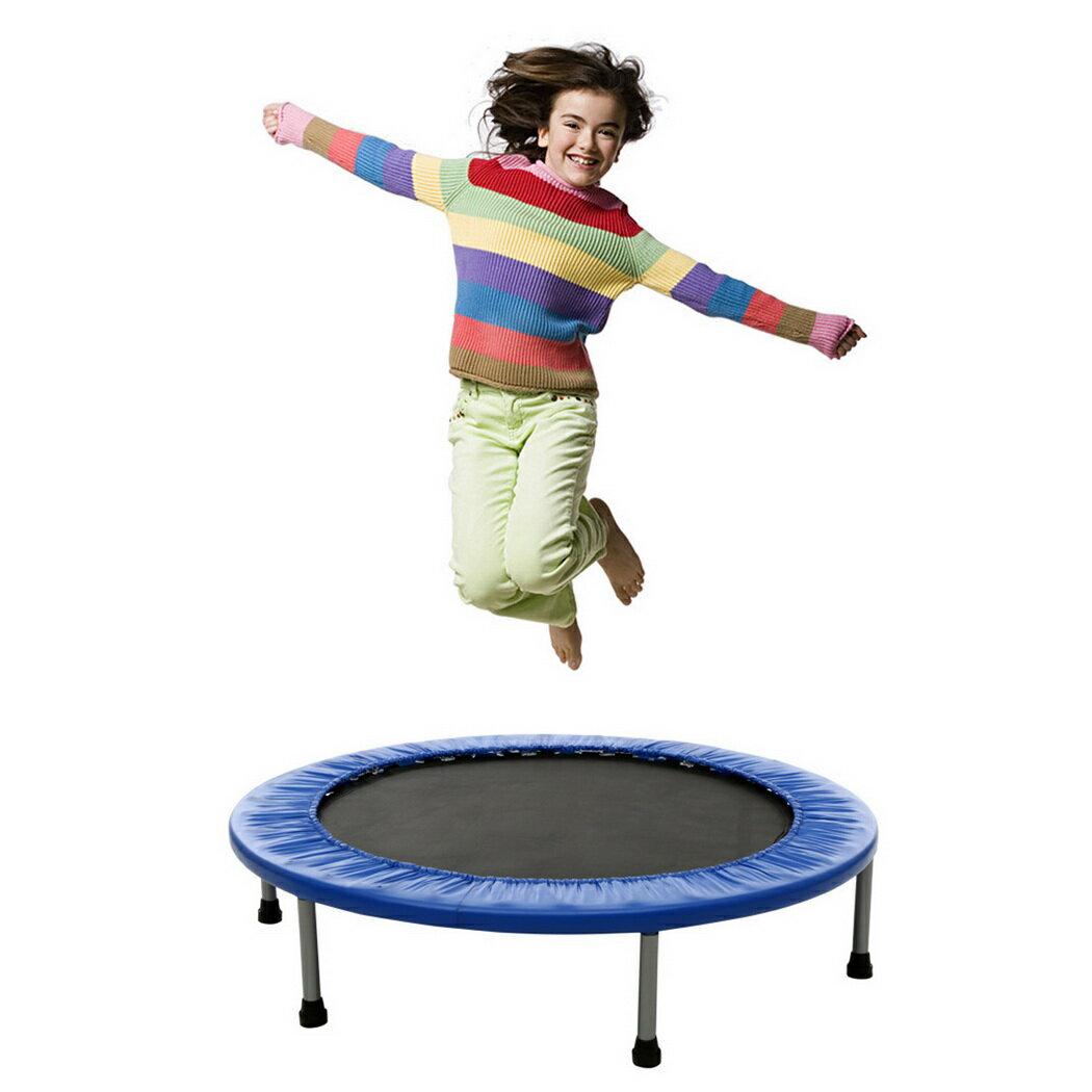 Outdoor Trampolin Jumper Gymnastic Ultrasport Exercise Rebound 0
