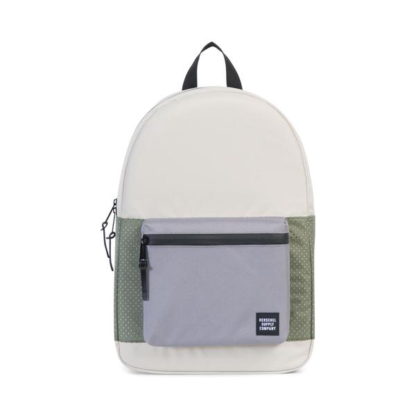 ☆Mr.Sneaker☆ Herschel Settlement Aspect 綠/米/灰 15吋 筆電層