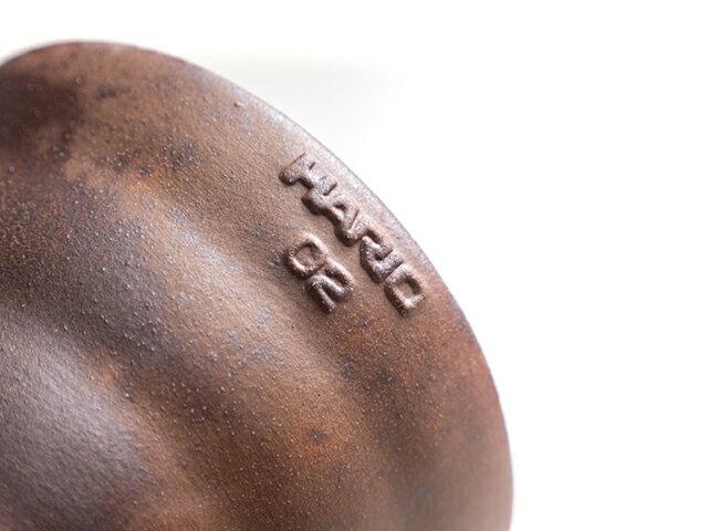 HARIO x 陶作坊 老岩泥V60陶瓷濾杯 台灣製 (1-2人份)、(1-4人份)《vvcafe》