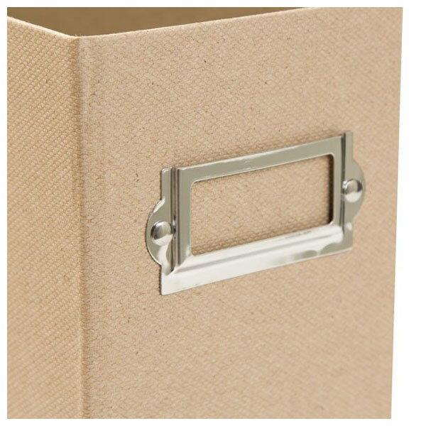 A4文件整理盒 CRAF NITORI宜得利家居 6