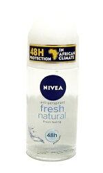 英國進口 Nivea 滑動式 體香膏 50 ml ( Fresh Natural 新鮮自然款)