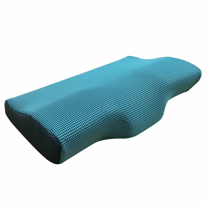 記憶床墊 / 單人【竹炭透氣5公分記憶床墊】3x6.2尺- 附贈4D蝶型枕 3M透氣排汗布套 MIT台灣製 Rohouse 樂活居 2