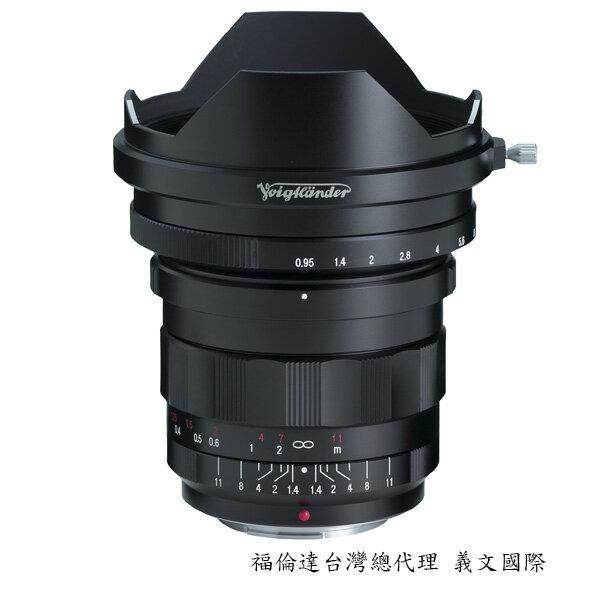 福倫達專賣店:Voigtlander NOKTON 10.5mm F0.95 For MFT(GF2 GF3 GH2 GH3 AF100 blackmagic 微電影鏡頭)