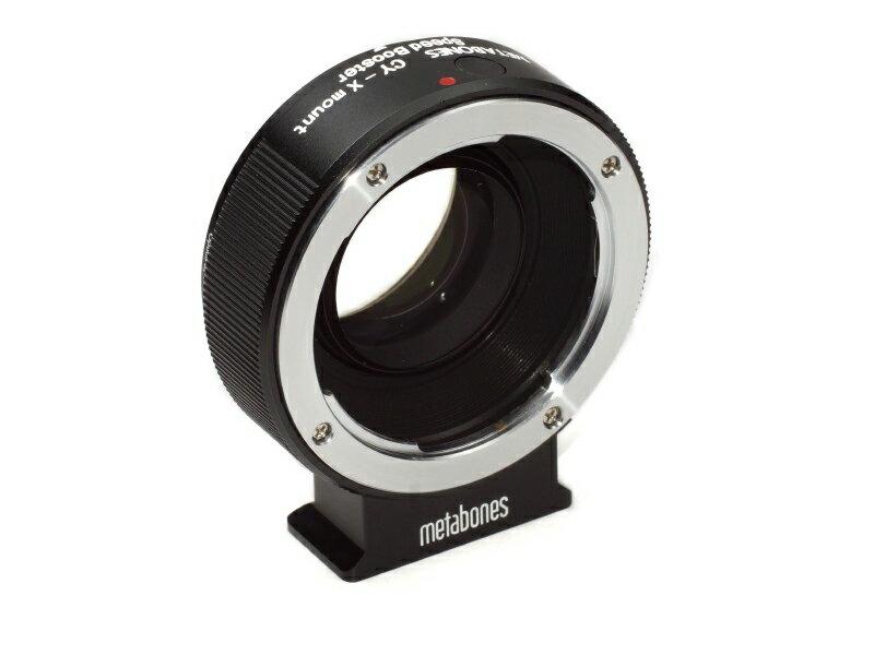Metabones轉接環專賣店: Contax Yashica-FujiX  轉接環(總代理義文公司貨)