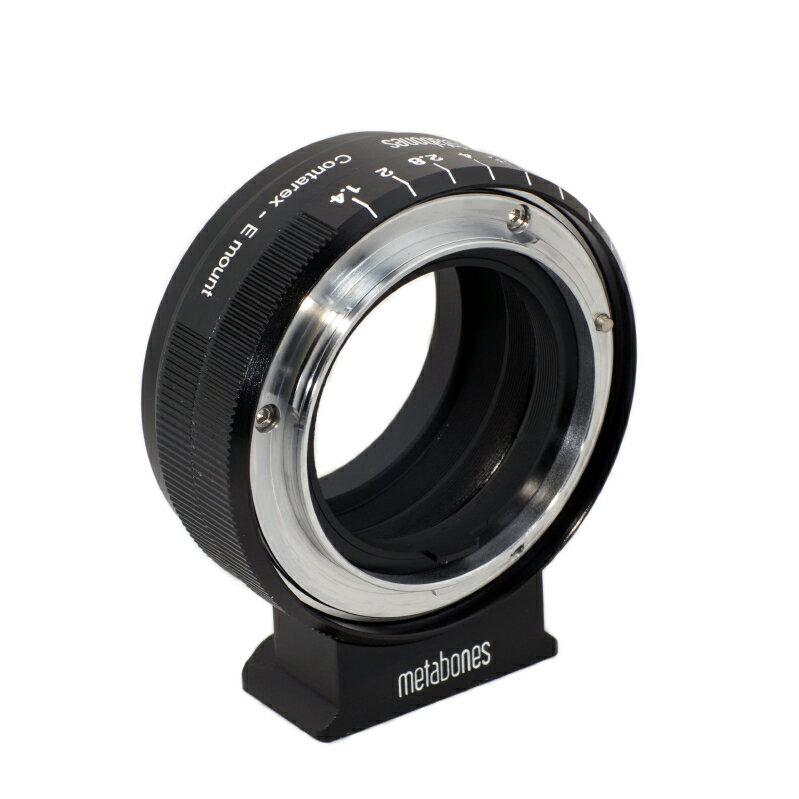 Metabones轉接環專賣店: Contarex- Sony Nex 轉接環(總代理義文公司貨)