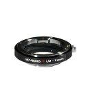 Metabones轉接環專賣店: LeicaM-FujiX  轉接環(總代理義文公司貨)